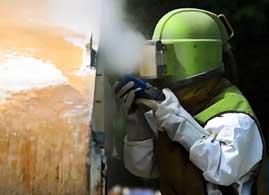 proteccion de estructuras con inhibidores de corrosion